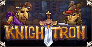 Knighttron Game
